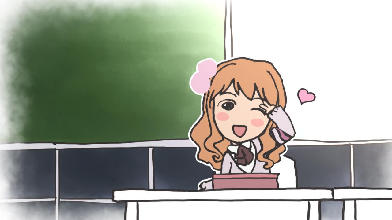 Aki-lucky~