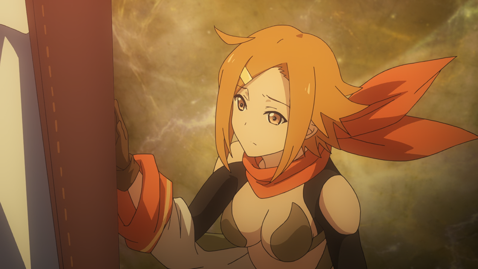 I love Dona. All hail Suzaki Aya